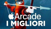 Apple Arcade: i 5 giochi migliori
