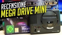 Sega Mega Drive Mini - Video Recensione