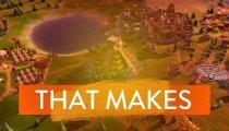 Civilization VI – Trailer della versione PS4