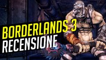 Borderlands 3- Video Recensione