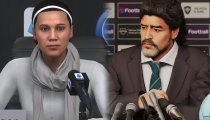 PES 2020 vs FIFA 20: quale ha la Carriera migliore?