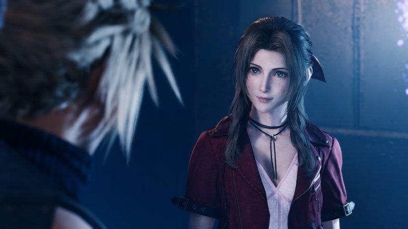Final Fantasy 7 Remake 12
