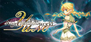 YU-NO: A Girl Who Chants Love at the Bound of this World per PC Windows