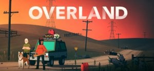 Overland per PlayStation 4