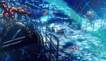 Contra: Rogue Corps - Trailer di lancio
