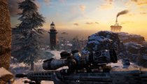 Sniper: Ghost Warrior Contracts - Video gameplay
