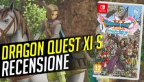 Dragon Quest XI S - Video Recensione