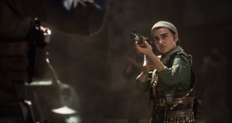 Classifica vendite Italia, Call of Duty: Modern Warfare e MediEvil in vetta