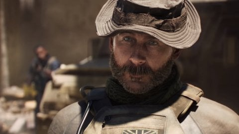 Call of Duty will return to the Modern Warfare and Warzone graphics engine for a report