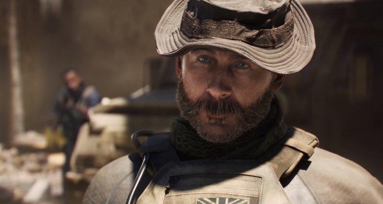 Call of Duty: Modern Warfare, la lista dei perk emerge da un leak
