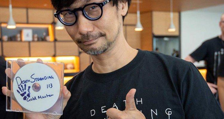 Death Stranding, Kojima ci ripensa: non inventa alcun genere