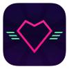 Sayonara Wild Hearts per iPhone