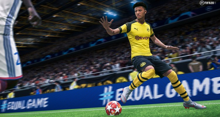 FIFA 20, superati i 10 milioni di giocatori