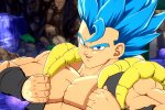 Dragon Ball FighterZ: Video guida a Gogeta Super Saiyan Blue! - Video