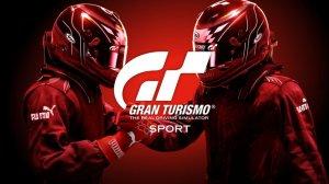 Gran Turismo Sport Spec II per PlayStation 4
