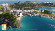 Tropico 6 - Trailer di lancio su PS4 e Xbox One