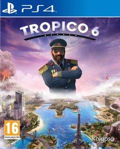 Tropico 6 per PlayStation 4