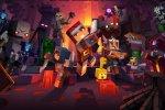 Minecraft: Dungeons, un trailer con l'introduzione cinematica alla storia - Video