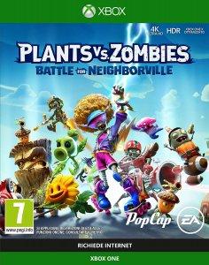 Plants Vs. Zombies: La Battaglia di Neighborville per Xbox One