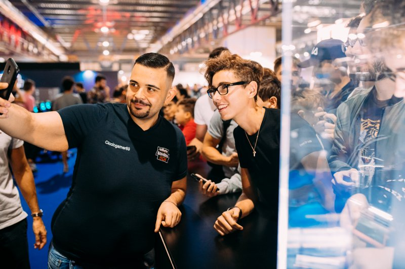 Pge Mgw2019 Day 2 Express Gillette 12
