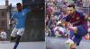 FIFA 20 vs eFootball PES 2020: il confronto con risultati in stile 1X2