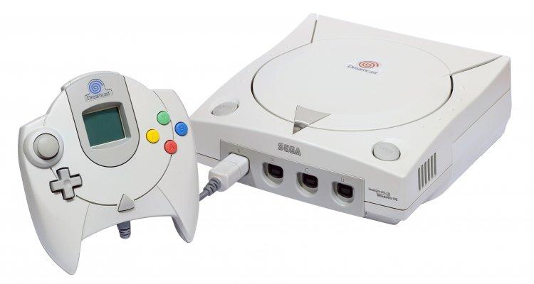 Auguri Dreamcast: 20 anni inseguendo un sogno