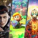The Legend of Zelda: Link's Awakening è il gioco del mese di settembre 2019