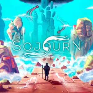 The Sojourn per PlayStation 4