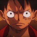 One Piece e Super Smash Bros. Ultimate, un fan crea gli stadi a tema