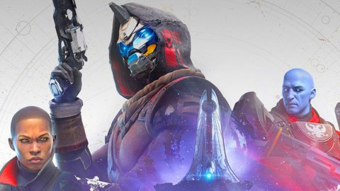 Destiny 2: details on the new expansion and the crossover with Halo thanks to a leak