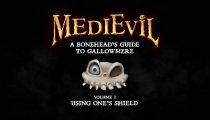 "MediEvil - Trailer ""Using One's Shield"""