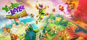 Yooka-Laylee and the Impossible Lair per Nintendo Switch