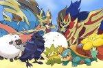Pokémon Spada e Scudo, dieci novità da tenere d'occhio - Speciale