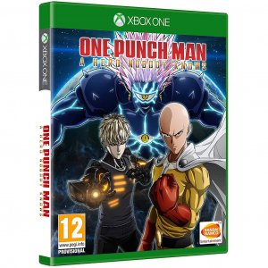 One Punch Man: A Hero Nobody Knows per Xbox One