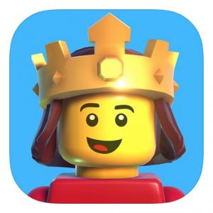 LEGO Brawls per iPad