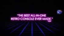 SEGA Mega Drive Mini - Trailer di lancio