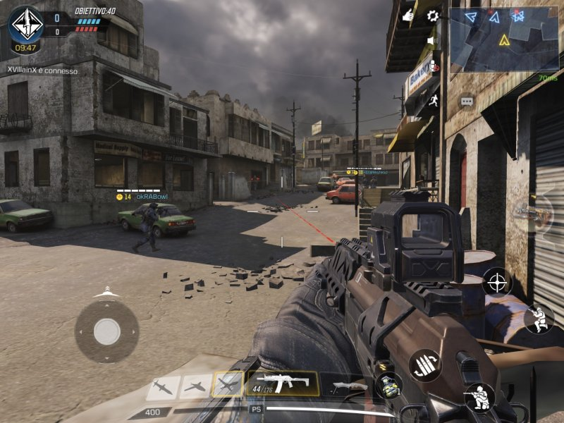 Call Of Duty Mobile 9