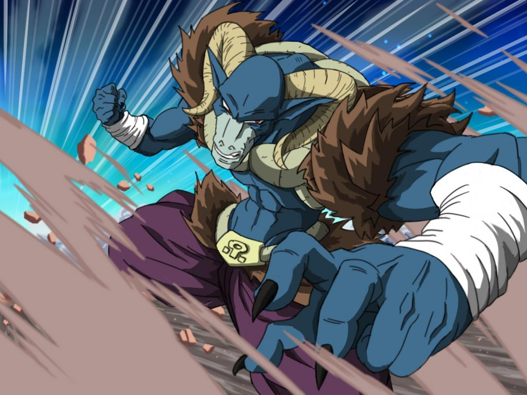 Dragon Ball Super: Moro's narrative arc at its climax, that's when it could end