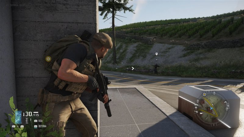 Ghost Recon Breakpoint 01