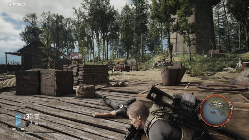 Ghost Recon Breakpoint 02