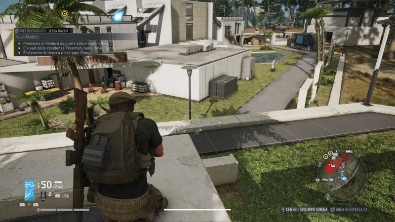 Ghost Recon Breakpoint 04