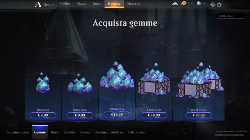 Magic The Gathering Arena 4