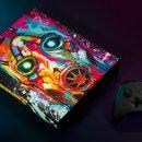 Borderlands 3, un'artistica Xbox One X custom come premio in un concorso Microsoft