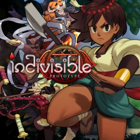 Indivisible per Nintendo Switch