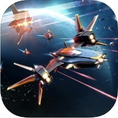 Redout: Space Assault per iPhone