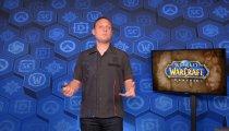 World of Warcraft: Battle for Azeroth - Le novità dell'aggiornamento 8.3