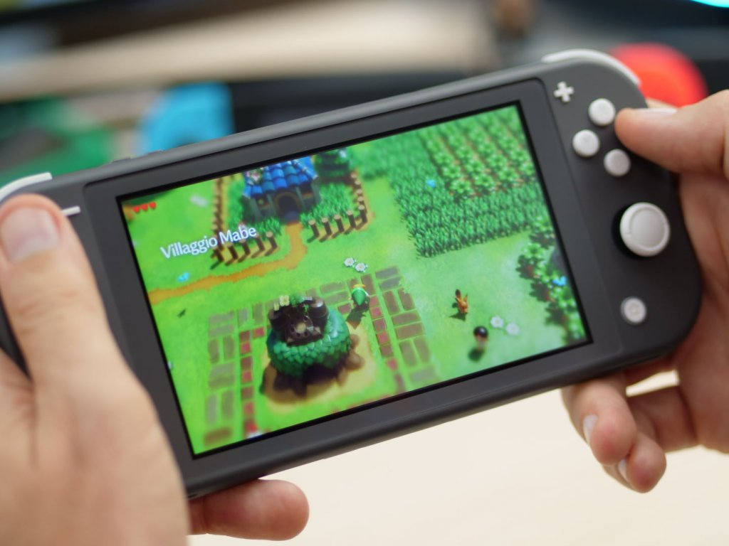 Japanese ranking, Nintendo Switch sells over a hundred times more than PS4