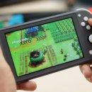 Vendite Giappone, Nintendo Switch Lite supera il milione di unità
