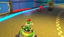 Mario Kart Tour - Il trailer di Tokyo Tour