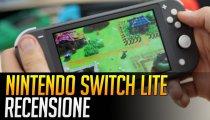 Nintendo Switch Lite - Video Recensione